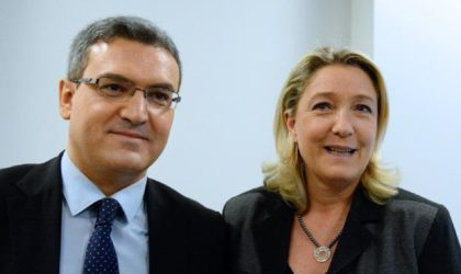Un député français ancien membre du Front national menace Algeriepatriotique