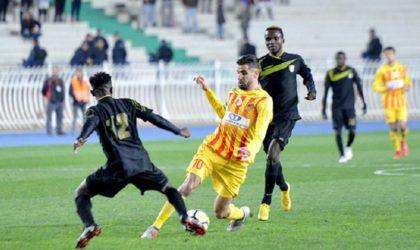 Coupe de la CAF : le NAHD battu sur le fil par Ahli Benghazi