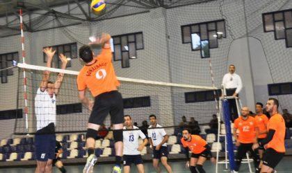 Championnat arabe de volley : le GS Pétroliers évoluera dans le groupe D