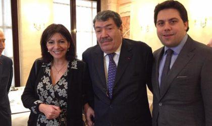 L'incursion ratée d'un ex-conseiller de Sarkozy dans l'élection algérienne