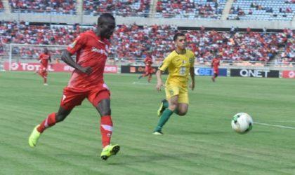 Ligue des champions : le CSC en quête de confirmation, la JSS en danger face au Ahly