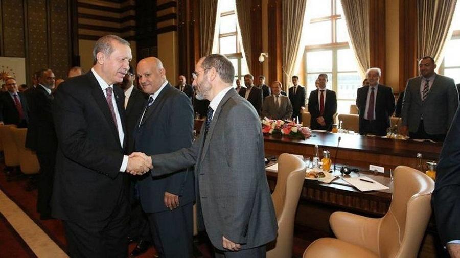 Erdogan programme