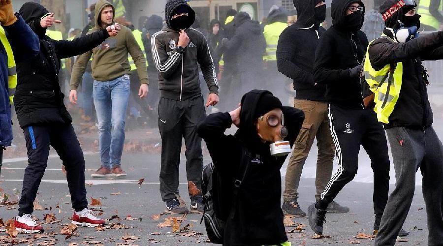 Europe peuples