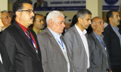 Le FFS va «activement» boycotter la présidentielle d'avril prochain