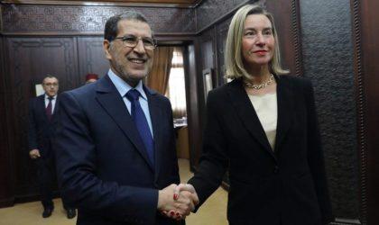 Pourquoi le dernier accord entre l'UE et le Maroc sera inévitablement annulé