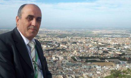 Décès du réalisateur Youcef Goucem qui s'est immolé au siège de Dzaïr TV