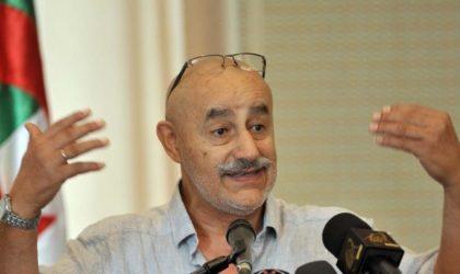 Les cinéastes algériens s'insurgent après la tentative de suicide de Goucem