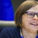 Europe vice-présidente