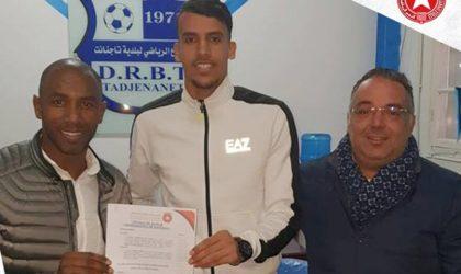 CAF : l'Algérien Aribi ajouté à la liste africaine de Sahel