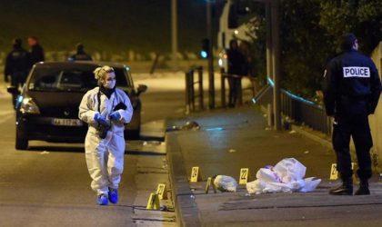 Affaire intrigante : encore un Algérien originaire de Khenchela tué à Marseille