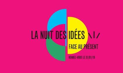 La Nuit des idées à l'IFA
