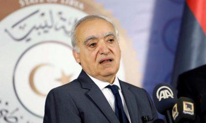 Libye : Haftar déclare Ghassan Salamé persona non grata