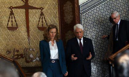 La convention relative à l'extradition de criminels «conforme» aux droits de l'Homme