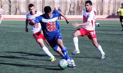 Coupe d'Algérie : MCO – NC Magra, ultime duel pour les quarts de finale