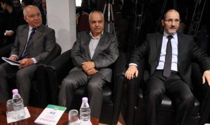Présidentielle d'avril 2019 : Mokri pressé de présenter sa candidature