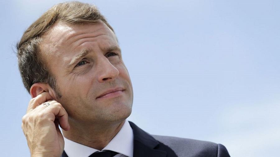 Macron Françaises