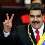 Maduro droit