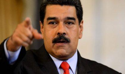 Crise au Venezuela : Caracas rompt ses relations diplomatiques avec les Etats-Unis