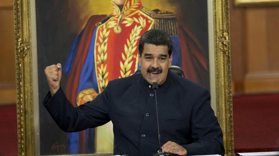 Maduro Nebenzia