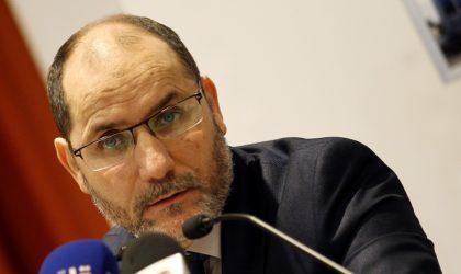 «Le MSP concerné par la prochaine présidentielle» selon Mokri