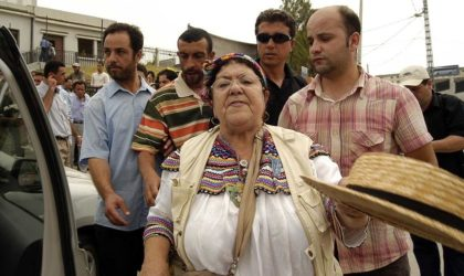 Qui a propagé la rumeur sur la mort de la mère de Matoub Lounès ?