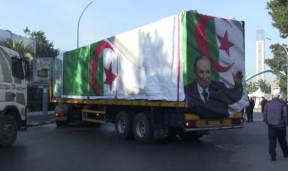L'Algérie balaye le Maroc du marché mauritanien : le Makhzen enrage