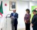 Le ministre des Affaires étrangères rencontre la communauté algérienne aux Etats-Unis