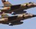 Un Mirage de l'armée de l'air marocaine s'écrase