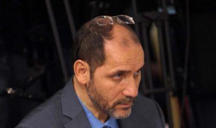 Abderrazak Mokri se rêve en «candidat unique» de l'opposition