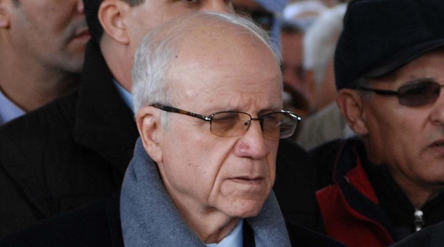 Mourad Medelci décès