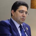 Maroc ambassadeur Bourita