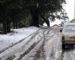 Chutes de neige : plusieurs routes nationales et de wilaya coupées à la circulation dans 14 wilayas
