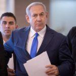 Netanyahou délégations