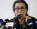 Présidentielle : Louisa Hanoune retire les formulaires de candidature au cas où…