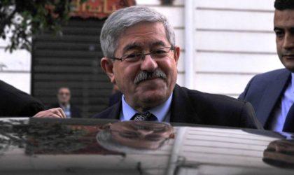 Le RND crie au complot : qui veut écarter Ouyahia de la présidentielle ?