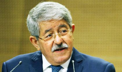 Ouyahia se déchaîne contre ses détracteurs : vers une purge au RND ?