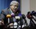 Conférence de presse d'Ahmed Ouyahia en direct