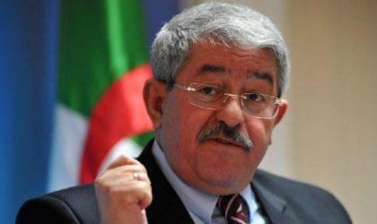 Le Trésor public menacé de faillite : les décisions urgentes d'Ahmed Ouyahia