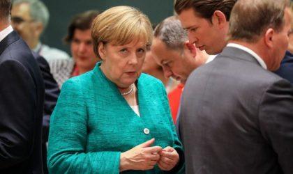 Les autorités allemandes expulsent les Algériens sans l'aval du Parlement