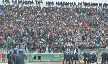 CRVM-MCA : arrestation de 41 personnes pour violence