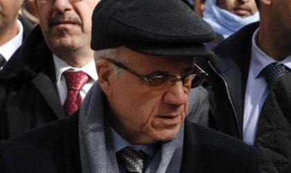 Qui a propagé la rumeur sur le décès de Mourad Medelci hier soir ?