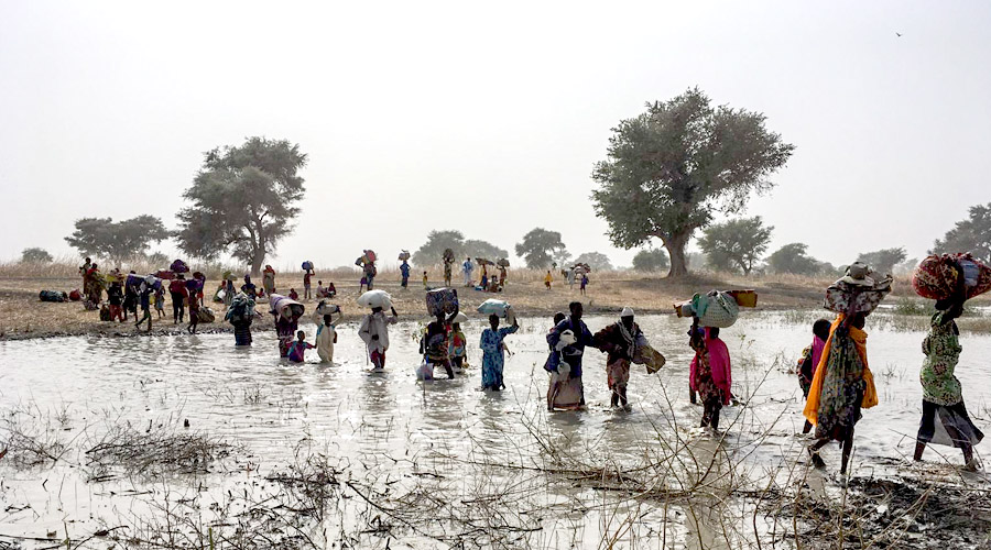 Rann-Nigeria