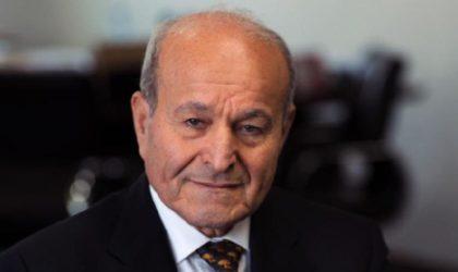 Voici pourquoi le directeur général du groupe d'Issad Rebrab a démissionné