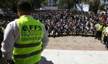 Le FFS prépare une grande purge dans ses rangs : où va le parti d'Aït Ahmed ?