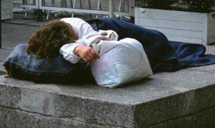 Taux de pauvreté en France : les chiffres glaçants des associations caritatives