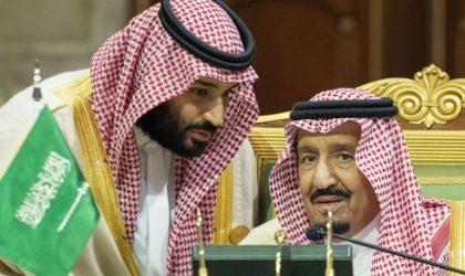 L'UE accuse l'Arabie Saoudite de continuer de financer le terrorisme