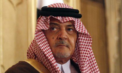 Scandale : Saoud Al-Fayçal, la prostituée marocaine et l'étrange legs
