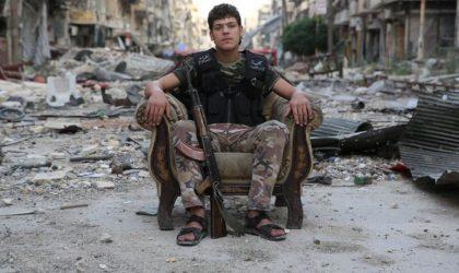 Les aveux d'un officier félon syrien sur les tentatives d'infiltration en Algérie