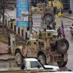 Syrie Manbij