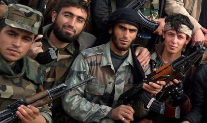 Une source officielle : «Nous ne voulons pas de fugitifs syriens en Algérie !»